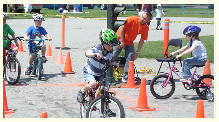 Bike Roadeo