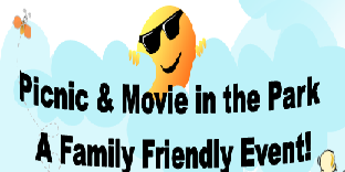 Summer Movie Nights – 2018 Schedule!
