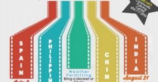 Collingwood – International Film Festival