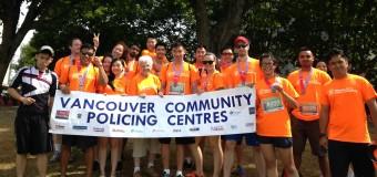 Scotiabank Run Half Marathon/5K Charity Challenge