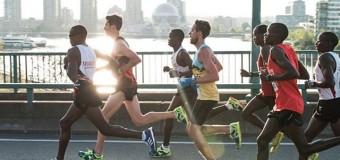 BMO Vancouver RUN4HOPE Marathon