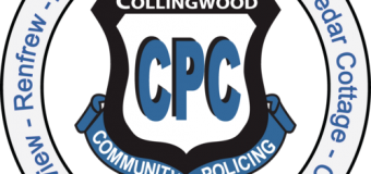 Collingwood Community Policing Centre – Video
